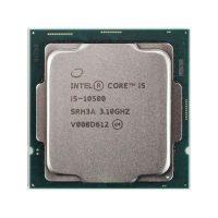 CPU Intel Core i5-10500 3.1GHz LGA 1200 Tray