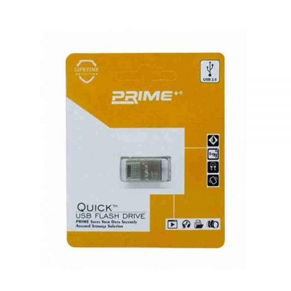 Flash Drive Prime Quick 16GB USB 3.1