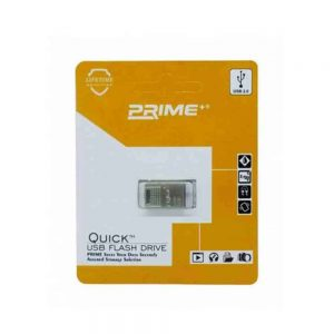 Flash Drive Prime Quick 16GB USB 3.1