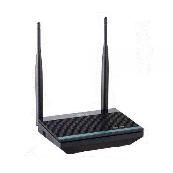 Modem ADSL Wireless U.Tel A304U