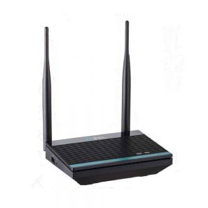 Modem ADSL Wireless U.Tel A304U