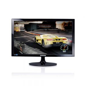 Monitor Samsung LED S24D332H