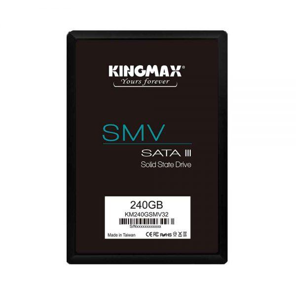 SSD Kingmax SMV 240GB KM240GSMV32