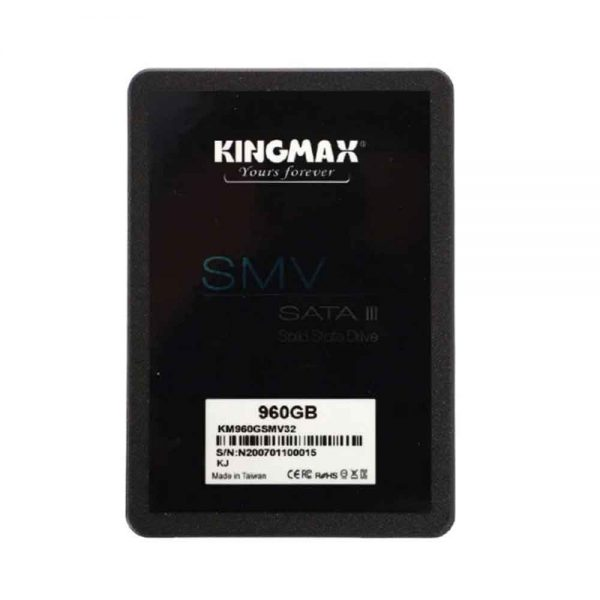 SSD Kingmax SMV 960GB KM960GSMV32