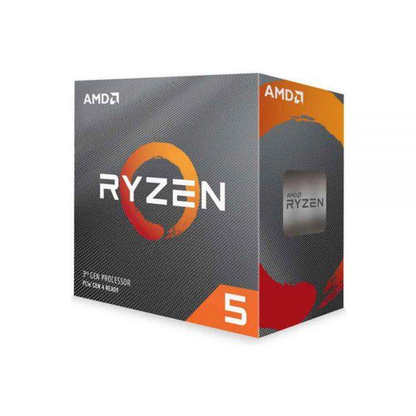 CPU AMD RYZEN 5 3500X