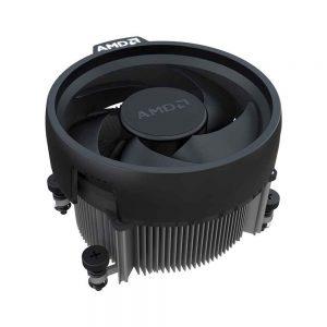 CPU Fan AMD RYZEN 5 3400G