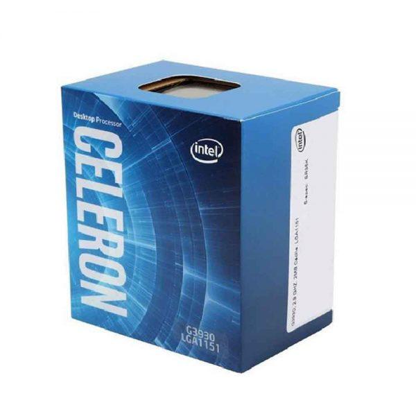 CPU Intel Celeron G3930 2.9GHZ LGA1151
