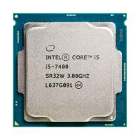 CPU intel Core i5 7400 Tray 3.0GHZ LGA 1151