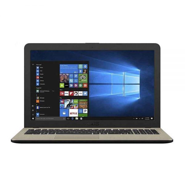 Laptop Asus X540BA-DM734 A4 9125 4GB 1TB FHD