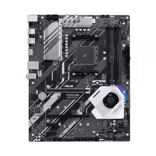 M.B Asus AMD Prime X570-P