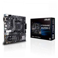 MB Asus AMD Prime A520M-E