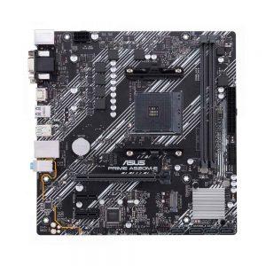 MB Asus AMD Prime A520M-E