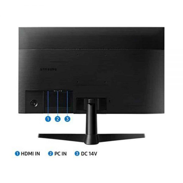 Monitor Samsung LED F22T350FHM