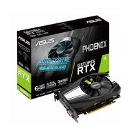 VGA Asus Geforce PH-RTX2060-6G