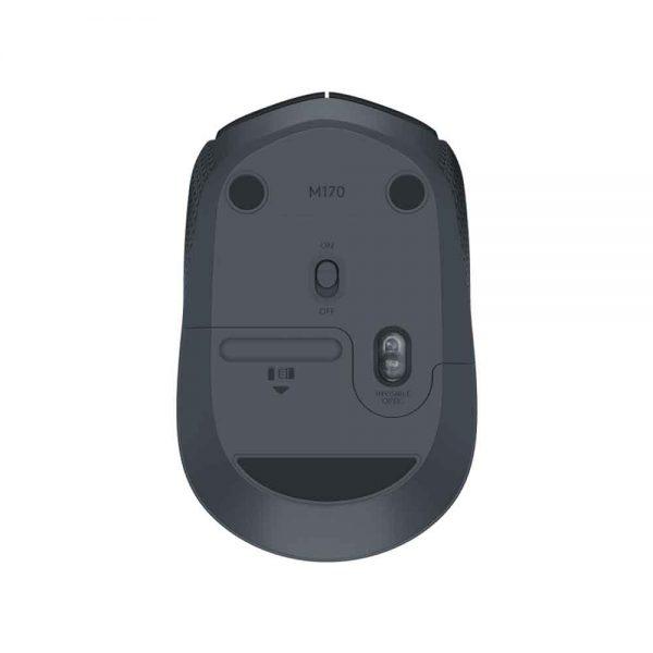 Wireless Mouse Logitech M171