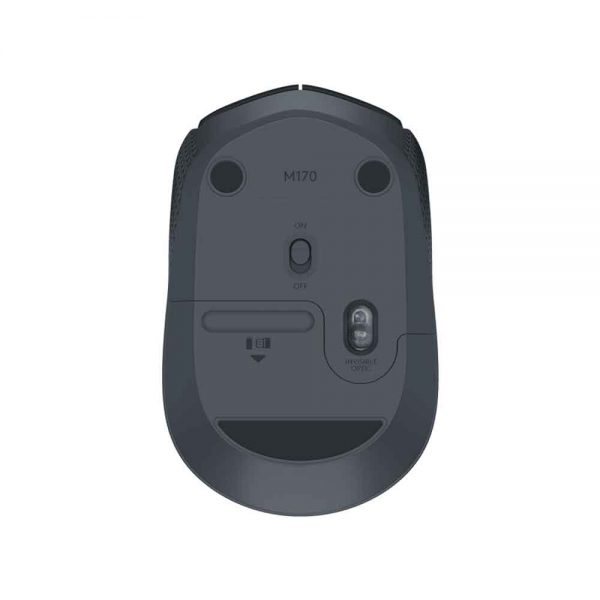 Wireless Mouse Logitech M171
