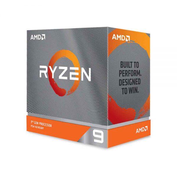 CPU AMD AM4 Ryzen 7 3900XT