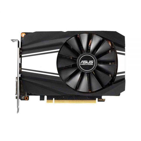 VGA ASUS Phoenix Geforce GTX 1650 4GB GDDR5