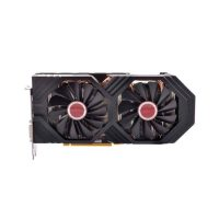 VGA XFX GTS RX580 8GB OC+ GDDR5 Graphics Card