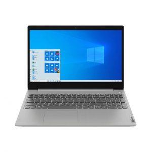 Laptop Lenovo Ideapad 3 15IIL05 Core i3 1005G1 4GB 1TB Intel FHD
