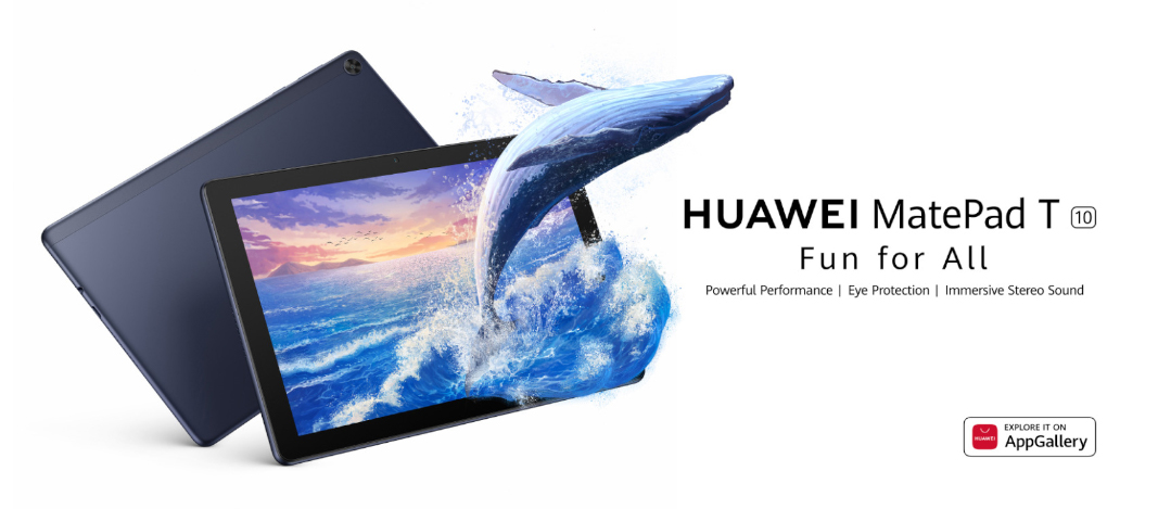 HUAWEI MatePad T10 Android Tablet