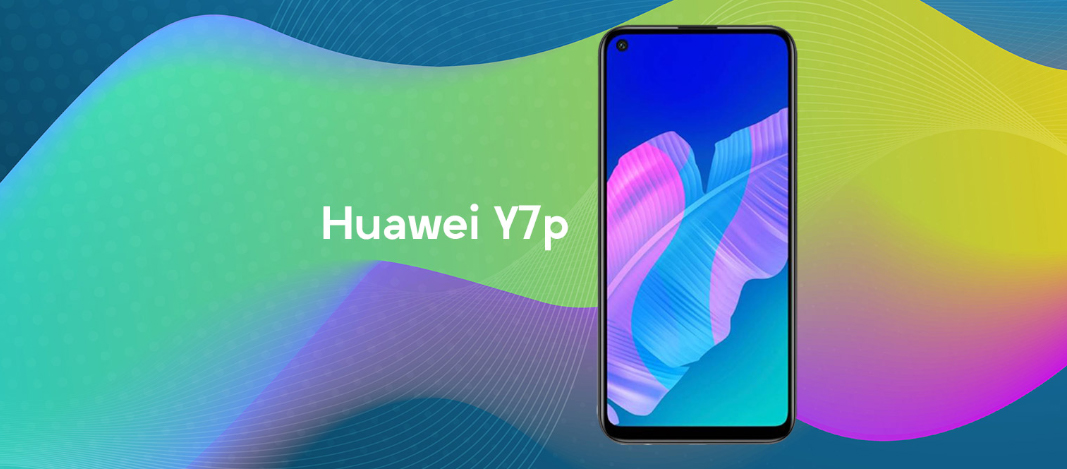 HUAWEI Y7p Android Phone
