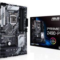 Prime Z490-P