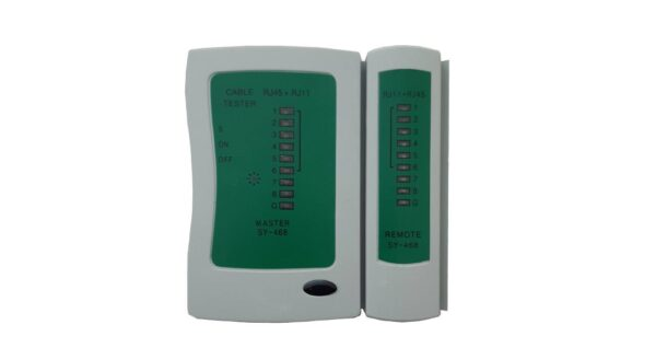 SY-468 Network Tester