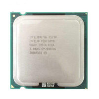 پردازنده مرکزی اینتل سری Pentium مدل E5700 try