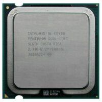 پردازنده مرکزی اینتل سری Core مدل E5400