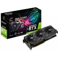 VGA Asus Geforce ROG RTX 2060 OC 6GB