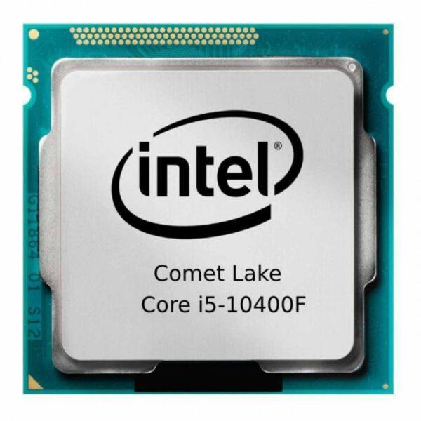 i5 10400F