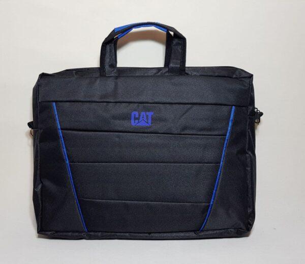 کیف لپ تاپ دستی CAT مدل BLUE 3
