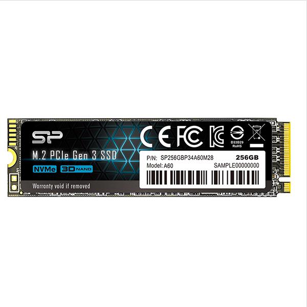 Silicon Power SSD NVME M2 2280