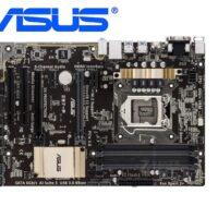 M.B Asus Z97-P LGA 1150