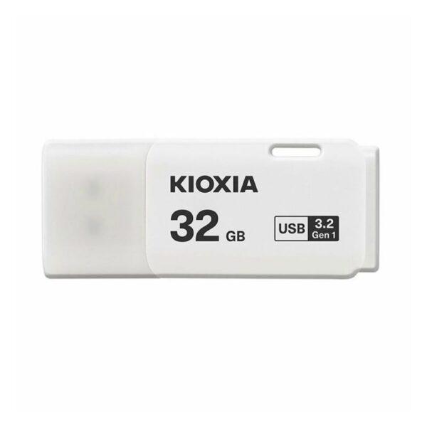 Flash Drive Kioxia U301 USB 3.0 32GB | فلش مموری كيوكسيا