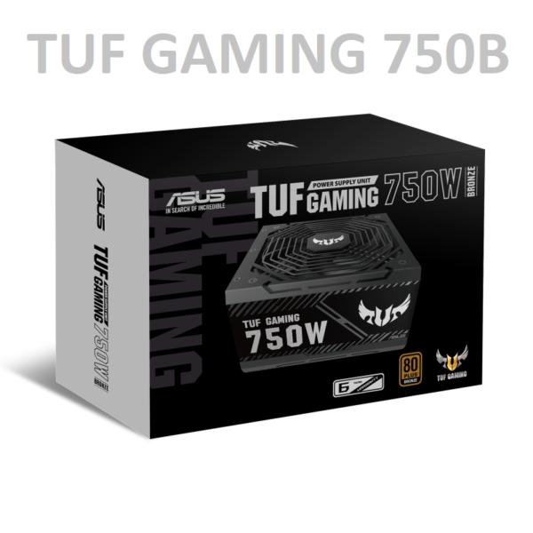 پاور TUF Gaming 750w