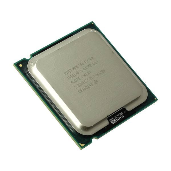 CPU Intel E7500 TRAY 2.9GHZ | پردازنده اينتل