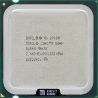 CPU Intel Q9400 TRAY 2.66GHZ | پردازنده اينتل