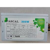 Power Pascal 300w
