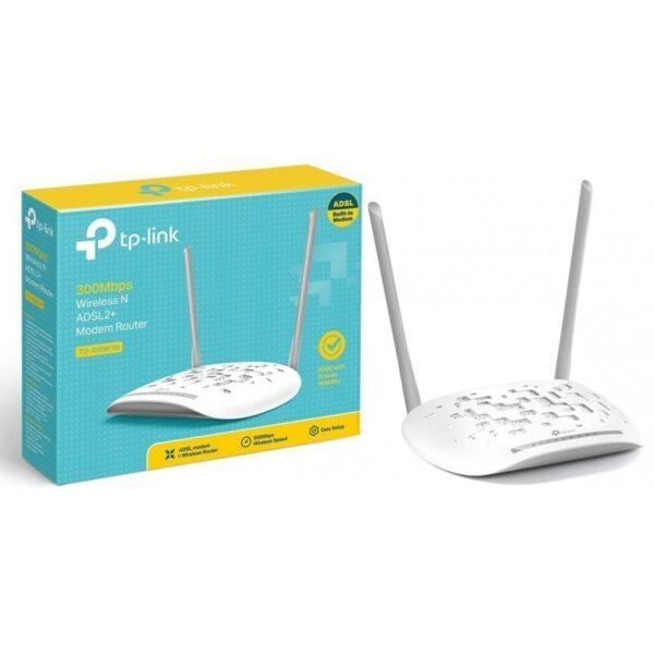 Modem TP-Link 300Mbps Wireless N VDSL TD-W9970