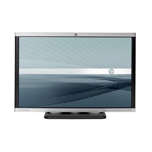 HP LA2205wg 22-inch LCD Monitor | مانيتور كاركرده اچ پی